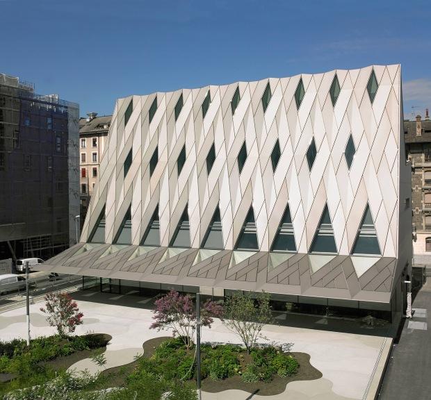 Musée d'ethnographie de Genève MEG