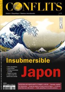 Revista Conflits N°3, oct. -dic. 2014