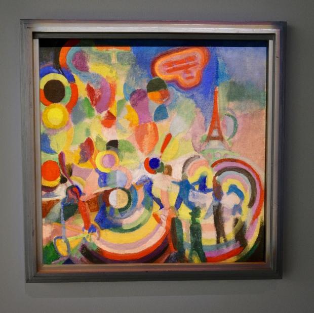 Robert Delaunay (1885-1941),