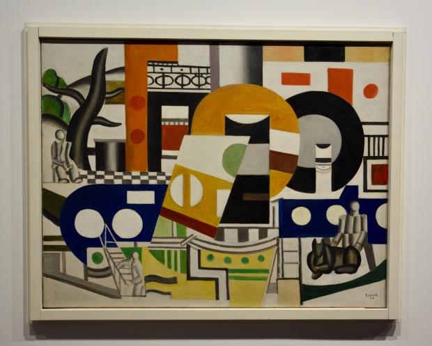 Fernand Léger (1881-1955),