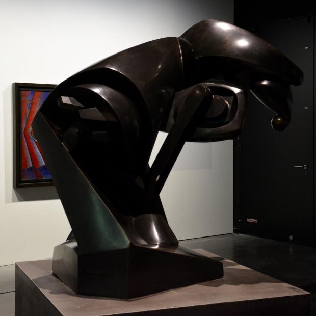 Raymond Duchamp-Villon (1876-1918),