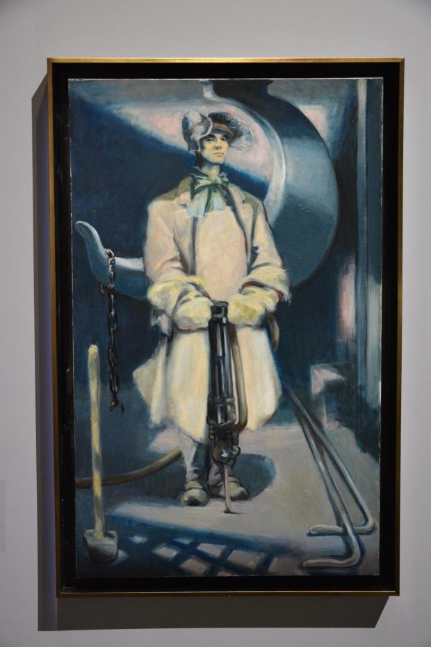 Boris Taslitzky (1911-2005) ,