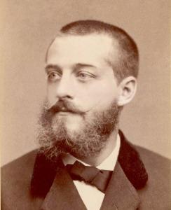 PIntor Félix Régamey