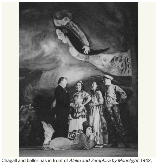 Chagall_Aleko